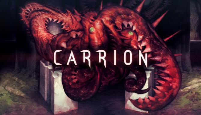 CARRION Ücretsiz İndirme