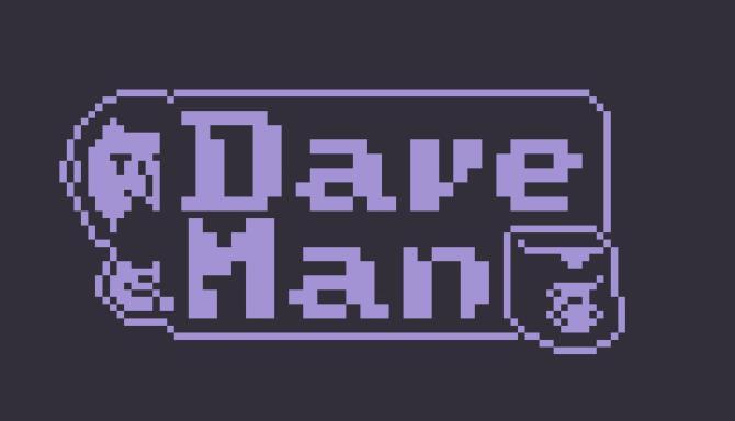 Dave-Man Ücretsiz İndir