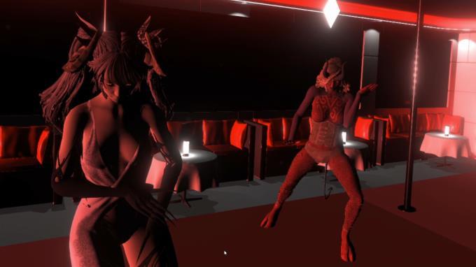 Demon Dance Party PC Crack