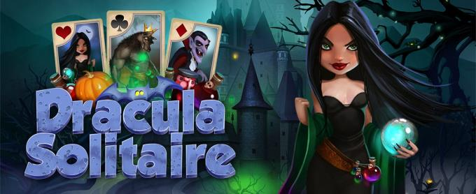 Dracula Solitaire Ücretsiz İndir