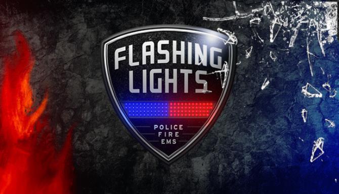 Yanıp Sönen Işıklar - Polis, İtfaiye, Acil Servis Simülatörü Ücretsiz İndir