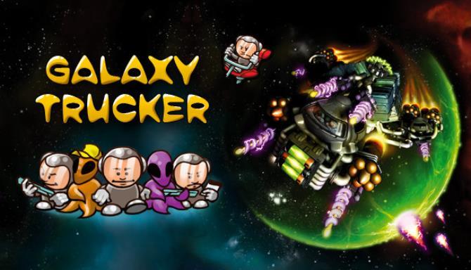 Galaxy Trucker: Extended Edition Ücretsiz İndir
