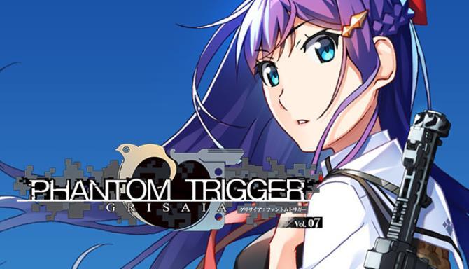 Grisaia Phantom Trigger Vol.7 Bedava İndir