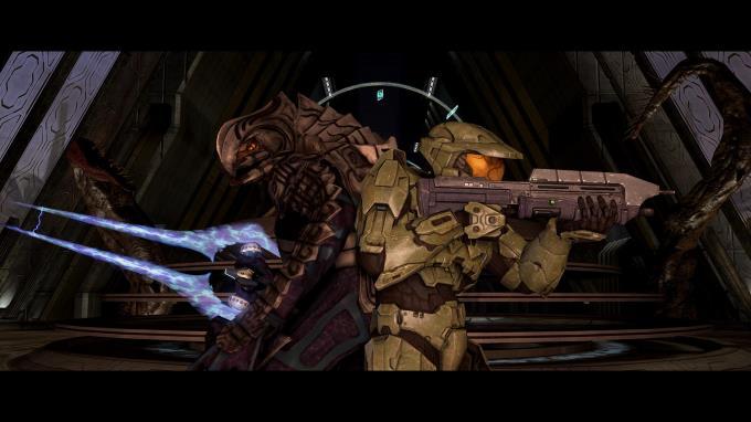 Halo 3 PC Crack