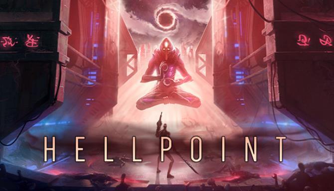 Hellpoint Ücretsiz İndir
