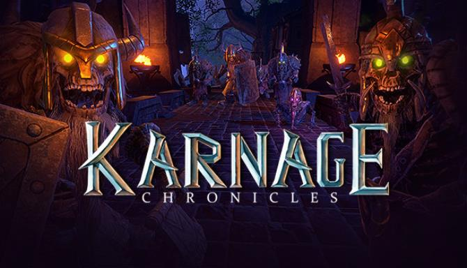 Karnage Chronicles Ücretsiz İndir