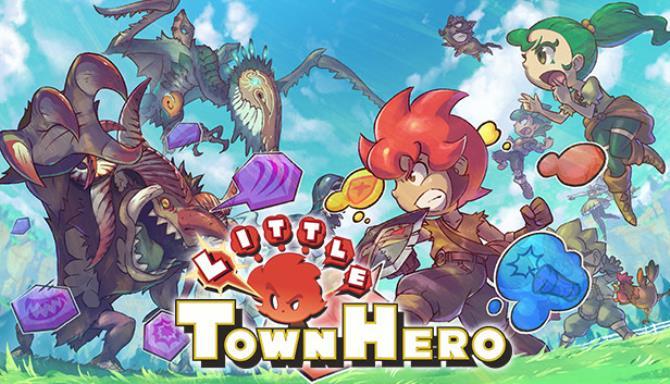 Küçük kasaba kahramanı ücretsiz indir