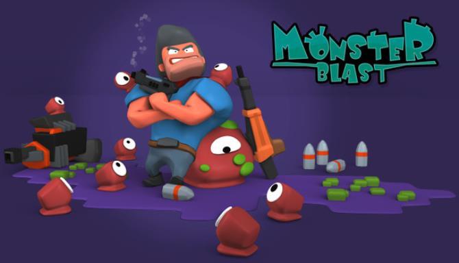 Monster Blast Ücretsiz İndir
