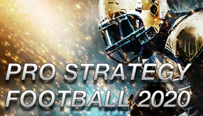 Pro Strategy Football 2020 Ücretsiz İndir