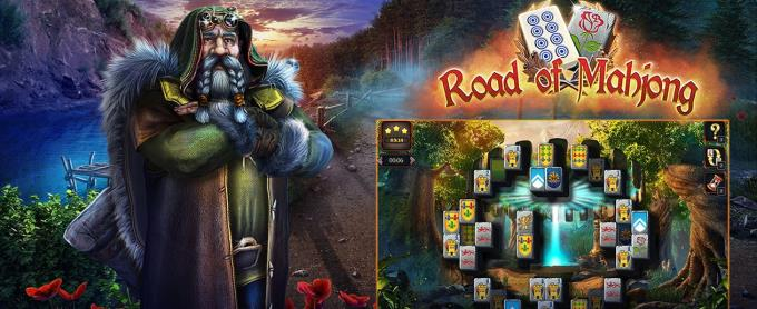 Road of Mahjong Ücretsiz İndir