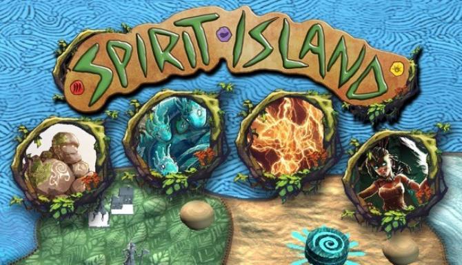 Spirit Island Ücretsiz İndir