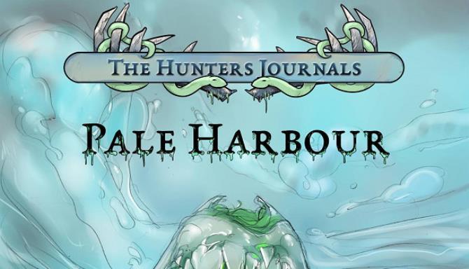 Hunter'ın Dergileri - Pale Harbour Ücretsiz İndir