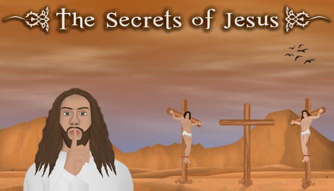 İsa'nın Sırları Bedava İndir