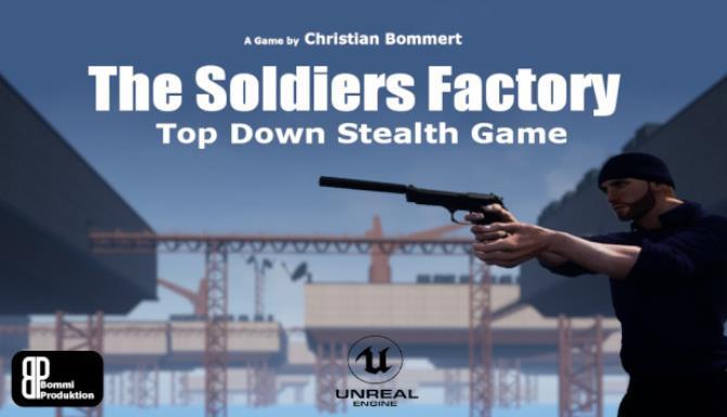 Askerler Fabrikası Ücretsiz İndir