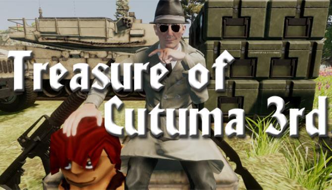 Treasuma of Cutuma 3rd Ücretsiz İndir