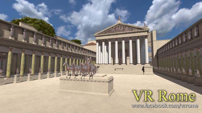 VR Roma Torrent İndir