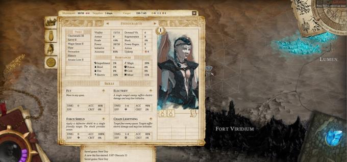 Vagrus - Riven Diyarları Torrent İndir
