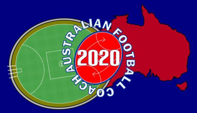 Avustralya Futbol Koçu 2020 Ücretsiz İndirin