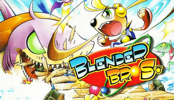 Blender Bros Ücretsiz İndirme
