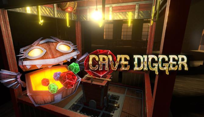 Cave Digger PC Sürümü Ücretsiz İndirme