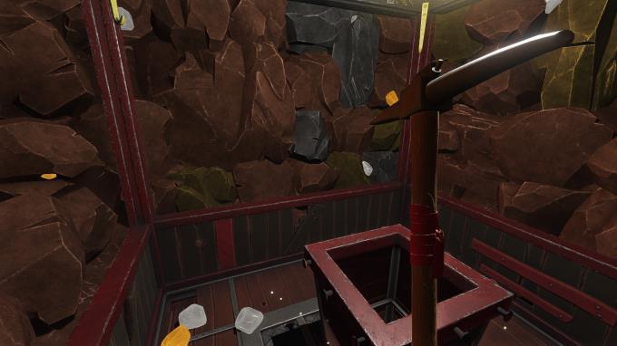 Cave Digger PC Sürümü Torrent İndir