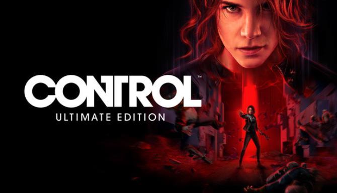 Control Ultimate Edition Ücretsiz İndirme