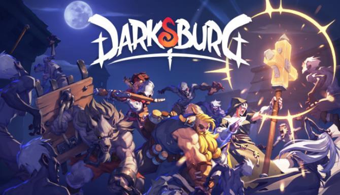 Darksburg Ücretsiz İndir