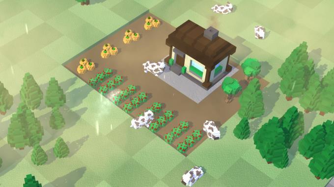 Masaüstü Çiftliği Torrent İndir