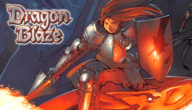 Dragon Blaze Ücretsiz İndir