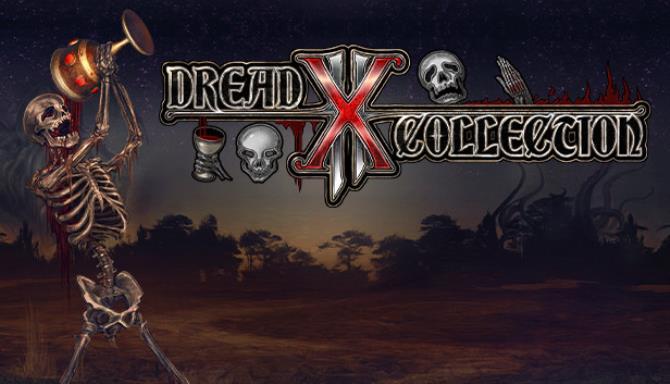 Dread X Collection 2 Ücretsiz İndirin