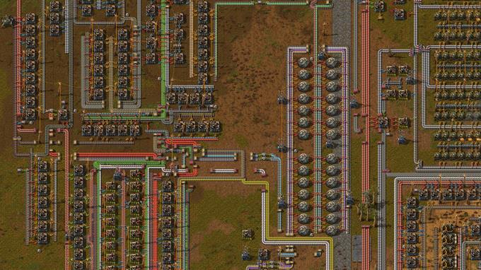 Factorio PC Crack