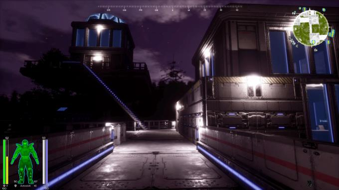 GearStorm - Zırhlı Hayatta Kalma Torrent İndir