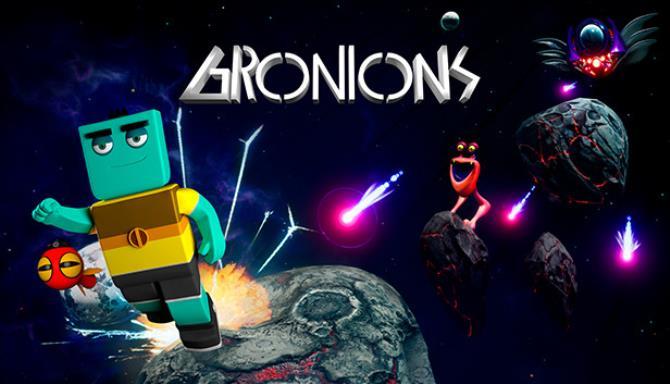 Gronions Ücretsiz İndirin