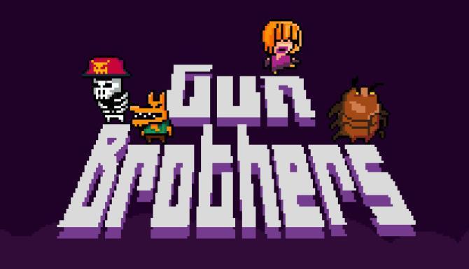 Gun Brothers Ücretsiz İndirme