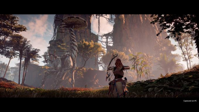 Horizon Zero Dawn Complete Edition Torrent İndir