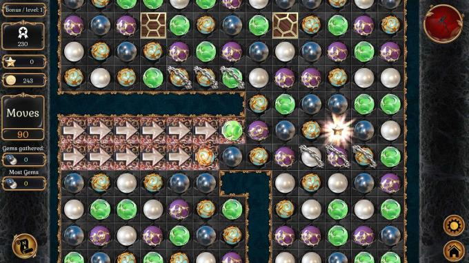 Jewel Match Origins: Palais Imperial Collector's Edition Torrent İndir