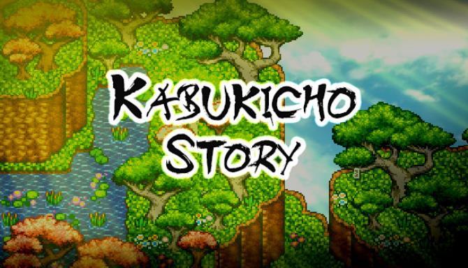 Kabukicho Hikayesi Ücretsiz İndir