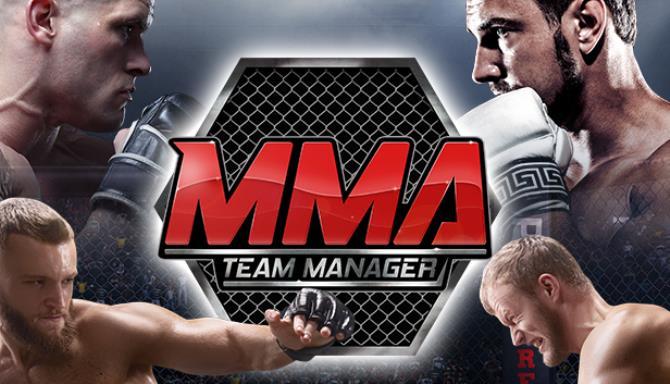 MMA Takım Yöneticisi Ücretsiz İndirme