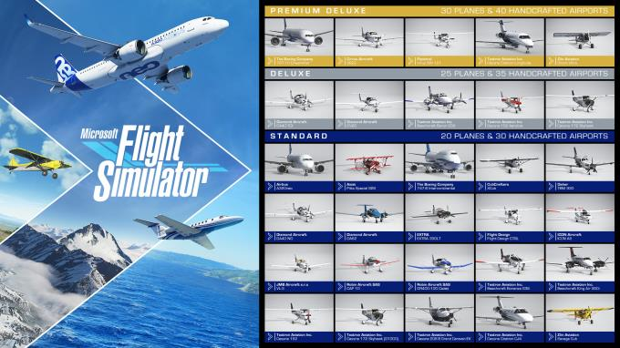 Microsoft Flight Simulator Torrent Download