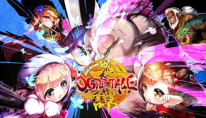 Ogre Tale Free Download