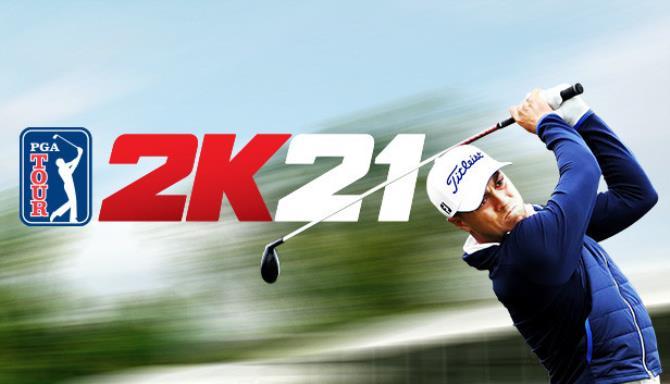 PGA TOUR 2K21 Ücretsiz İndirme