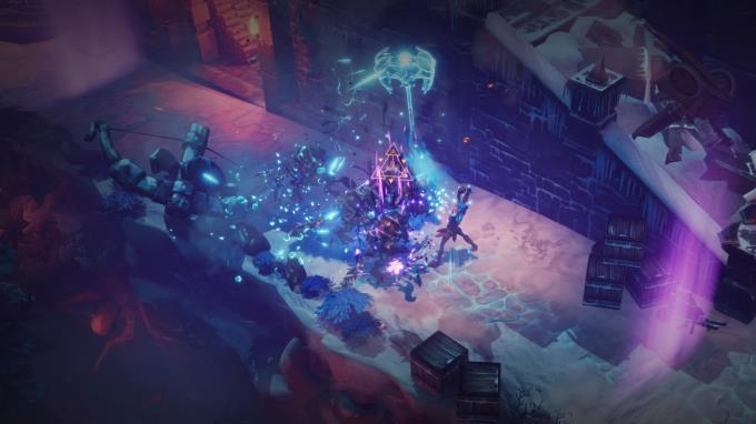 Pagan: Absent Gods Torrent İndir