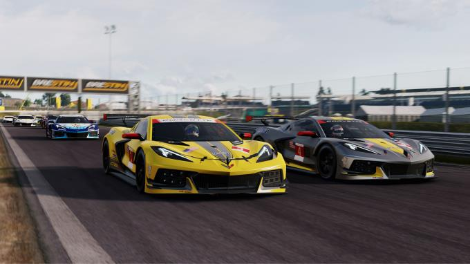 Project CARS 3 Torrent İndir