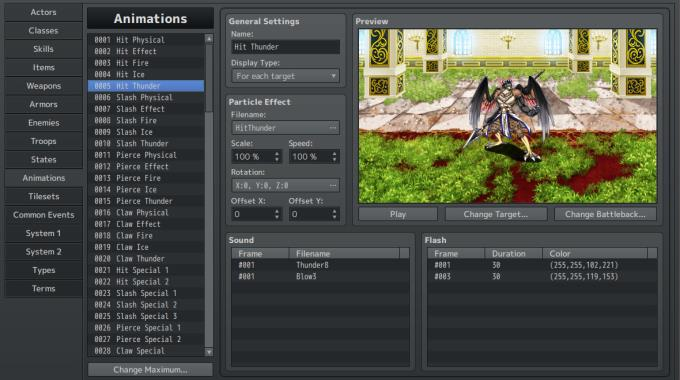 RPG Maker MZ Torrent İndir