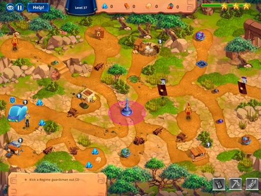 Roads Of Time Odyssey Collector's Edition PC Crack