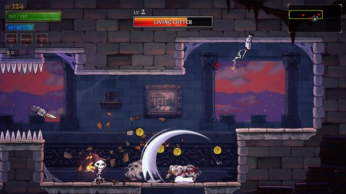 Rogue Legacy 2 Torrent İndirme