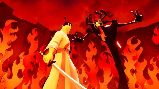 Samuray Jack: Battle Through Time Torrent İndirme