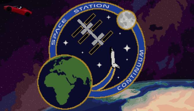 Uzay İstasyonu Sürekliliği Ücretsiz İndirme