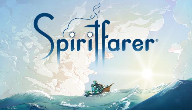 Spiritfarer Ücretsiz İndirme