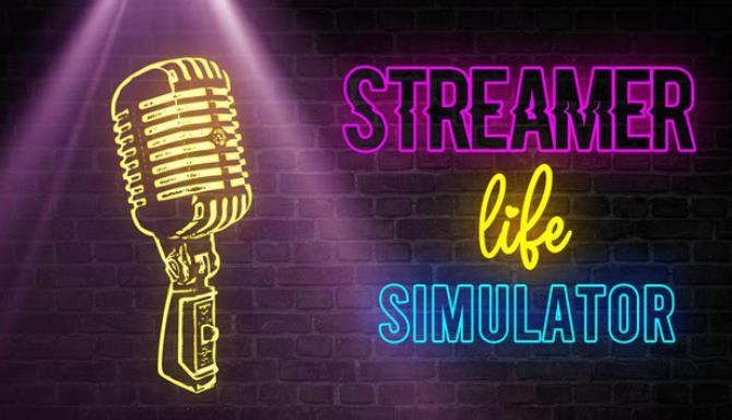 Streamer Life Simulator Ücretsiz İndirme